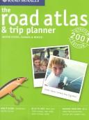 Road Atlas & Trip Planner