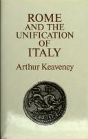 Download Rome and the unification of Italy