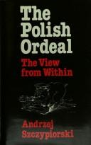 Download The Polish Ordeal