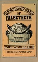 Download The Strange Story of False Teeth