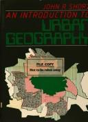 Download An introduction to urban geography