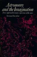 Download Astronomy and the imagination