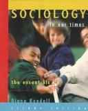 Download Sociology in our times