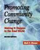 Download Promoting community change