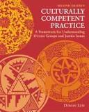 Download Culturally Competent Practice