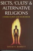 Download Sects, cults, and alternative religions