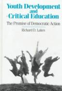 Download Youth Development and Critical Education