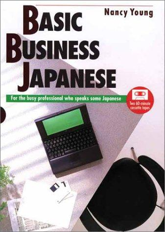 Download Basic Business Japanese