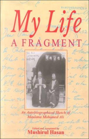 Download My life, a fragment