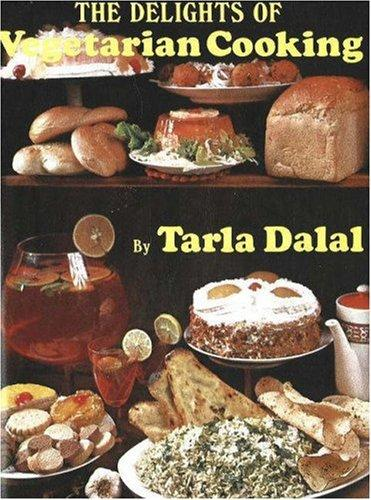 Download The Delights of Vegetarian Cooking