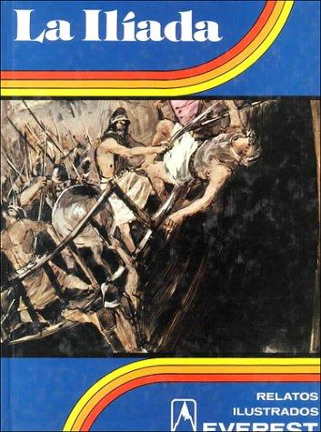 LA Iliada/the Iliad