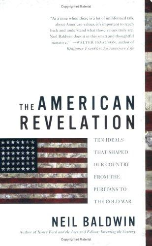 Download The American Revelation