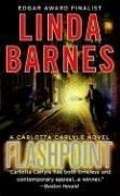 Download Flashpoint (Carlotta Carlyle Mysteries)