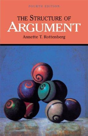 Download The structure of argument