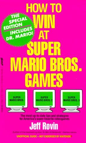 Download How to Win at Super Mario Bros. Games