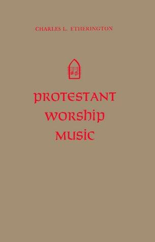 Protestant worship music