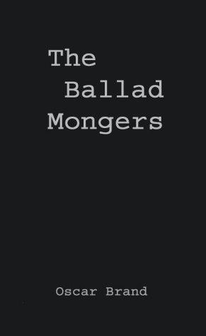 The ballad mongers