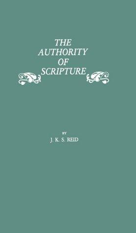 Download The authority of Scripture