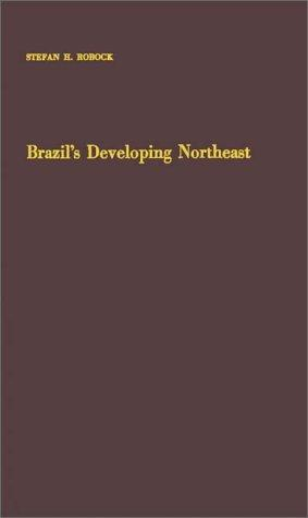 Download Brazil's developing northeast