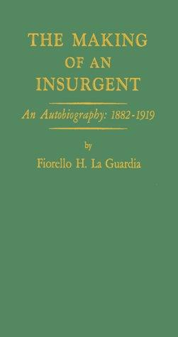 Download The Making of an Insurgent