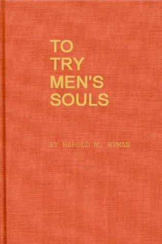 Download To Try Men's Souls