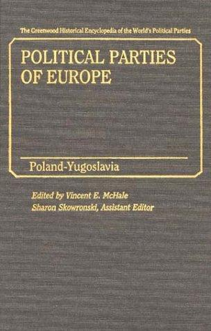Download Political Parties of Europe