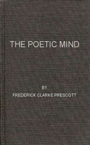 The poetic mind