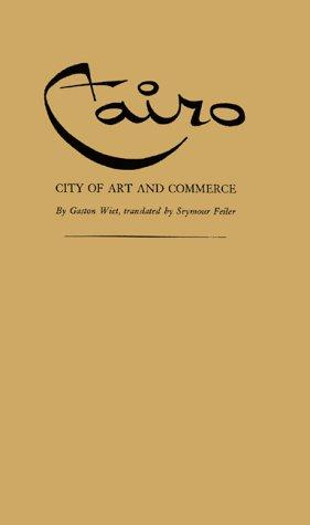 Download Cairo, city of art and commerce