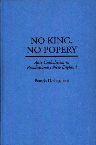 No King, No Popery