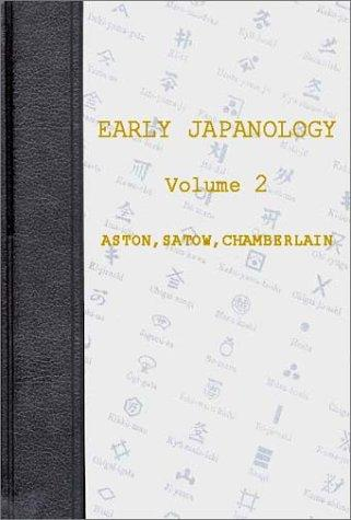 Early Japanology