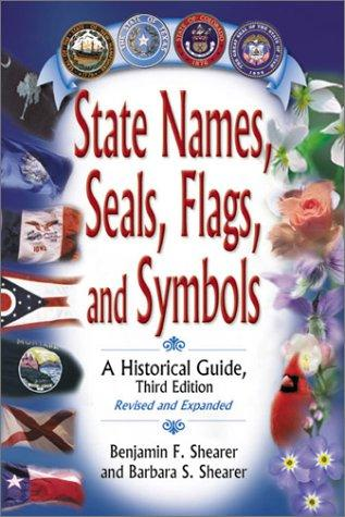 Download State Names, Seals, Flags, and Symbols