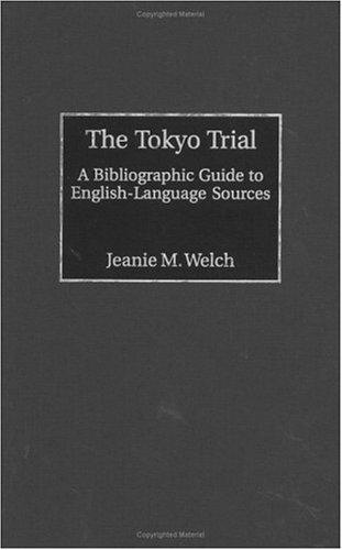 Download The Tokyo trial