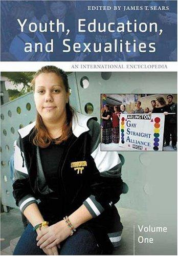 Download Youth, Education, and Sexualities Two Volumes