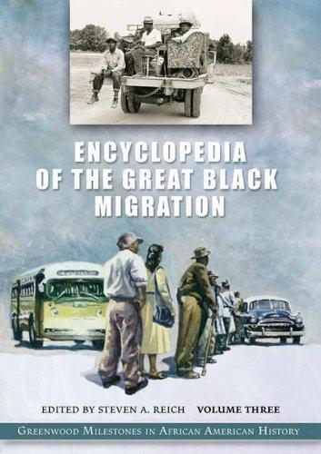 Download Encyclopedia of the Great Black Migration