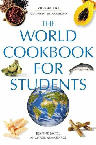 Download The World Cookbook for Students