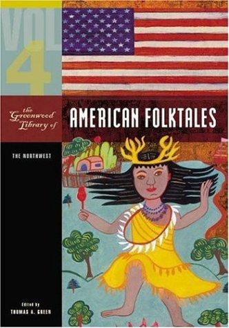 Download The Greenwood Library of American Folktales Four Volumes