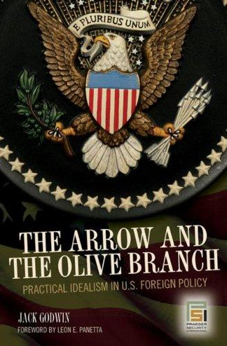 Download The Arrow and the Olive Branch