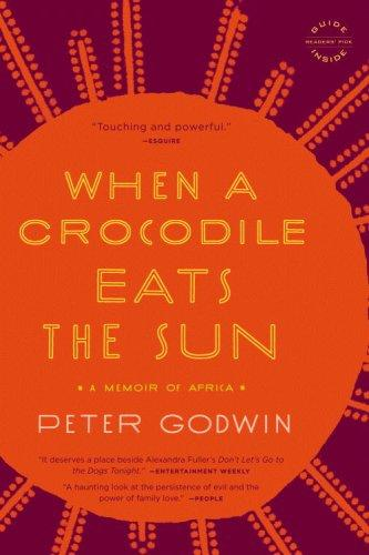Download When a Crocodile Eats the Sun