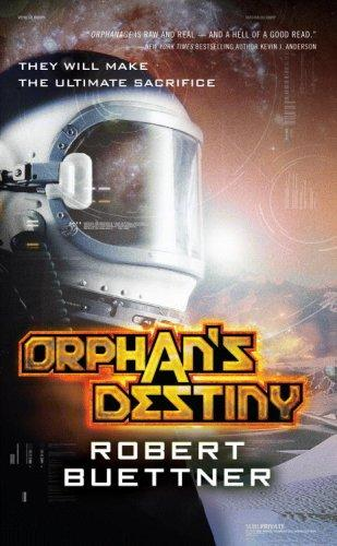 Download Orphan's Destiny