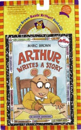Download Arthur Writes a Story