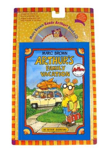 Download Arthur's Family Vacation