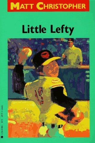 Download Little Lefty (Matt Christopher Sports Classics)
