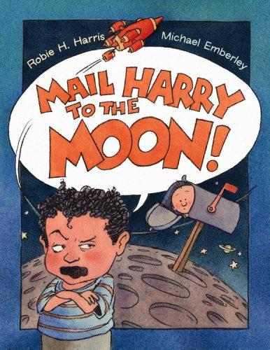 Download Mail Harry to the Moon