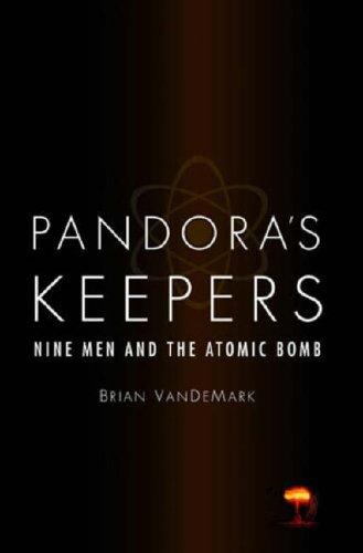 Download Pandora's Keepers