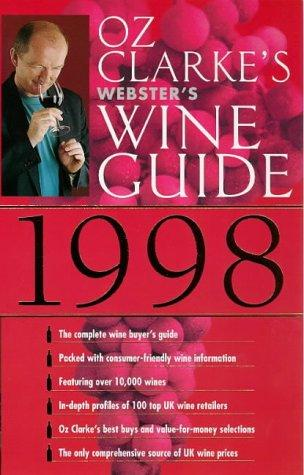 Download Oz Clarke's Wine Guide
