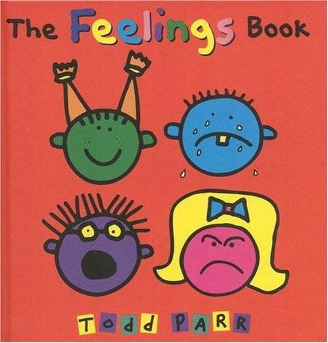 Download The feelings book
