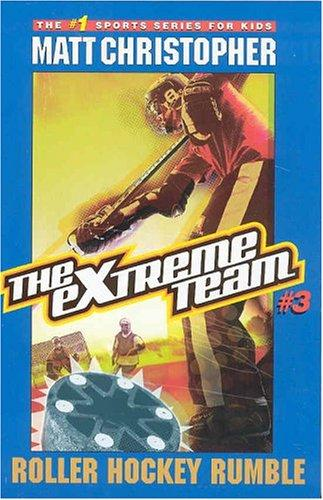 Download The Extreme Team #3