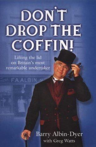 Dont Drop the Coffin