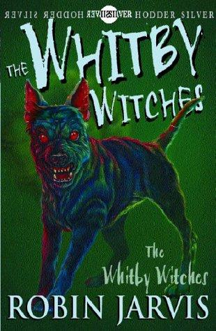 The Whitby Witches (Whitby, Book 1)