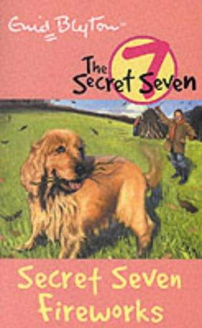 Download Secret Seven Fireworks